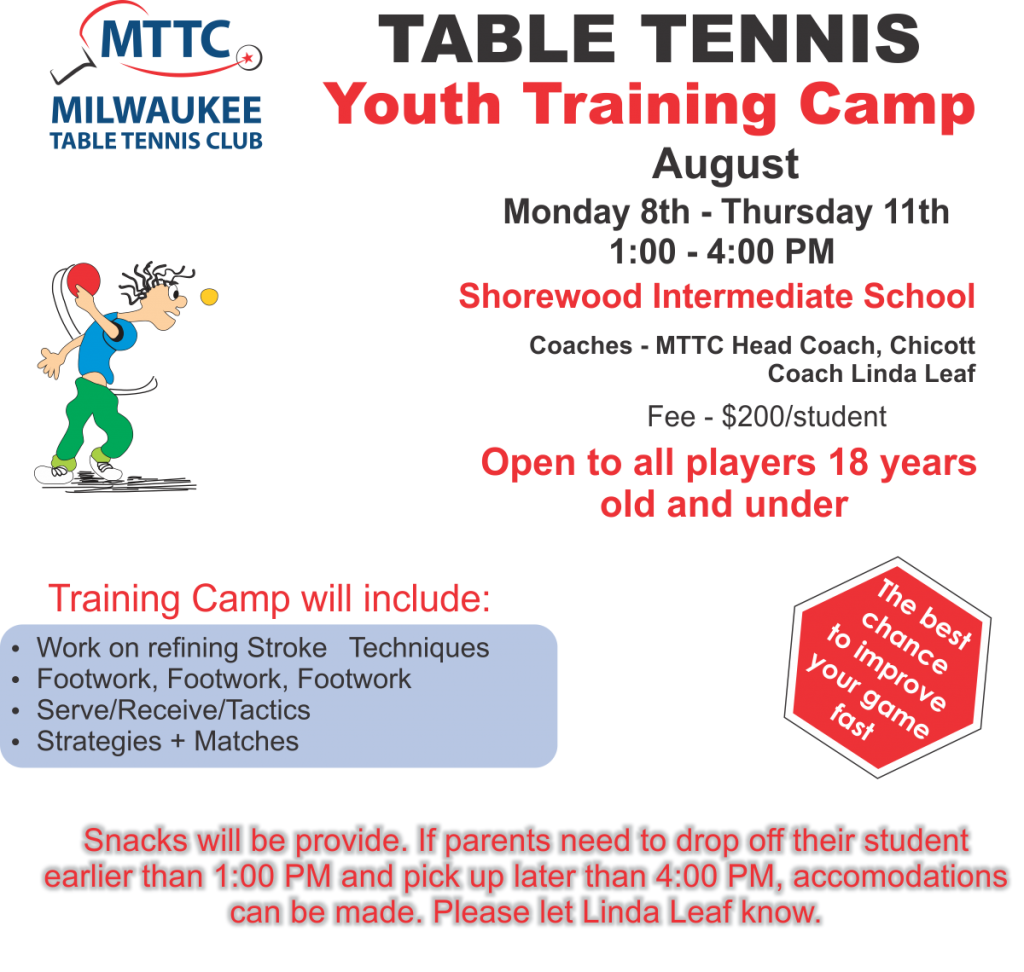 FLYER_youth camp